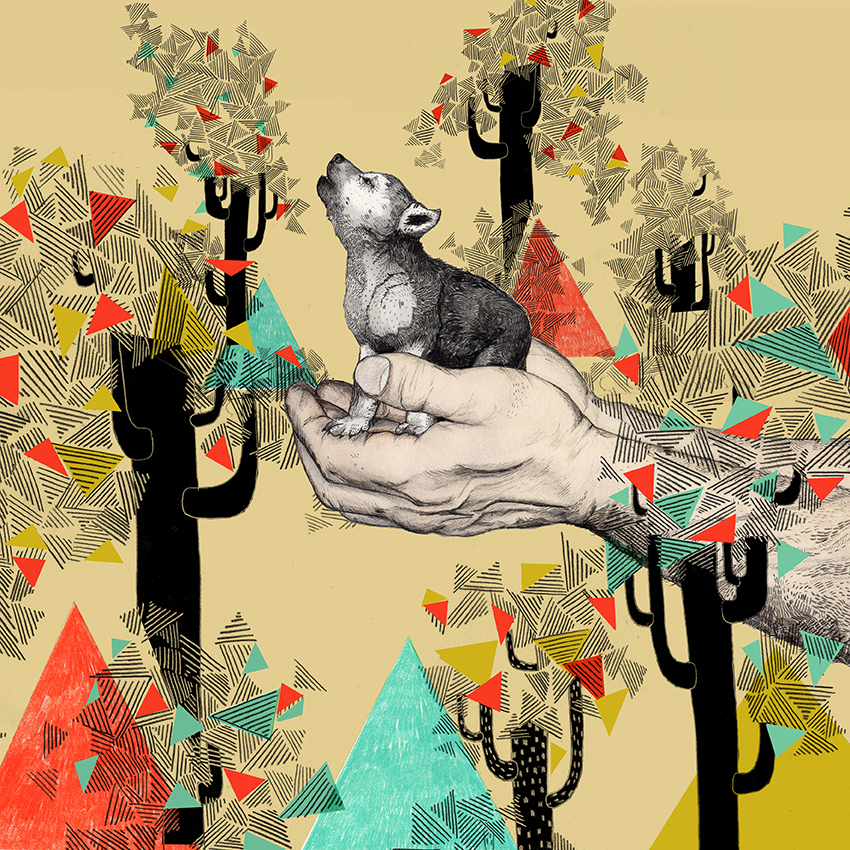 Sandra Dieckmann_Found You There_ 2011.jpg