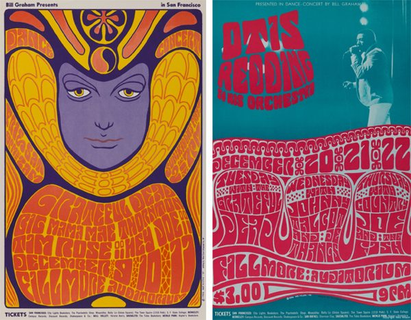 Psychedelia Inspiration The London Illustration Fair