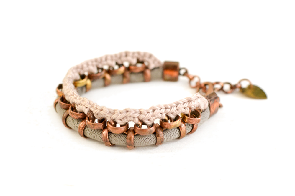 gudbling romantic bracelet