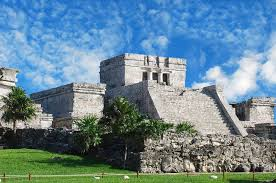 Mayan Ruins - A quick ride away to explore these beautiful ruins