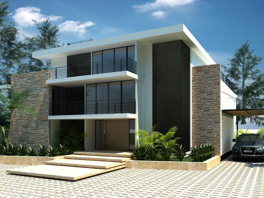 Diseño: Richard Estupiñan - Servicio de Visualización 3D  Design: Richard Estupiñan - Rendering Service