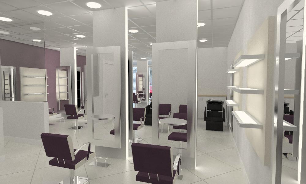 Diseño: Light + Form Architecture - Servicio de Visualización 3D  Design:Light + Form Architecture - Rendering Service