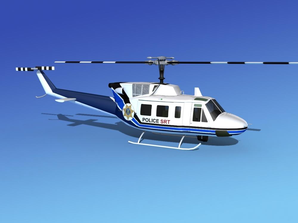 Bell 212 Huey V23 Police SRT0030.jpg