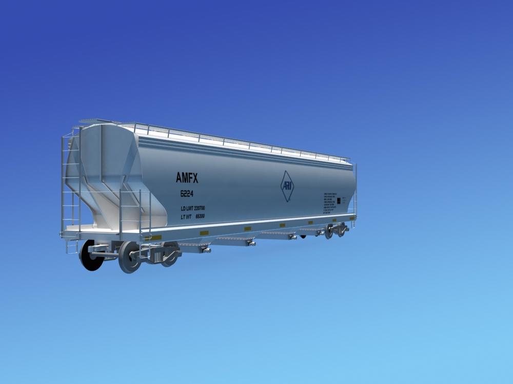 American Rail Car
