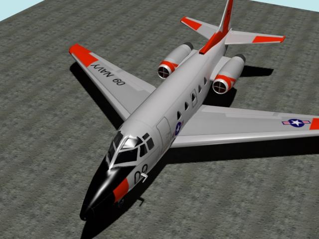 Rockwell Sabreliner T-39 USNc0100.jpg