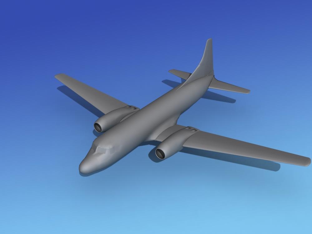 Convair C-131B Samaritian