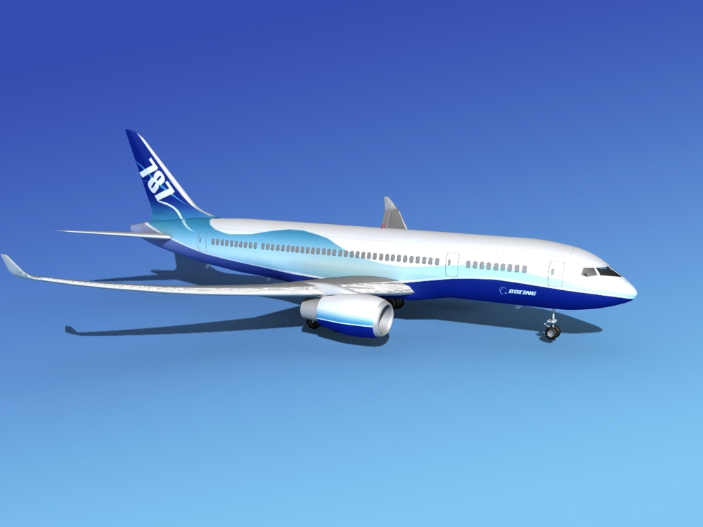 Boeing 787-8 Boeing Livery LP0030.jpg