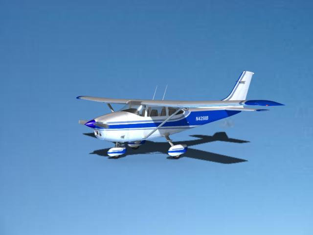 Cessna C-182 Skyline