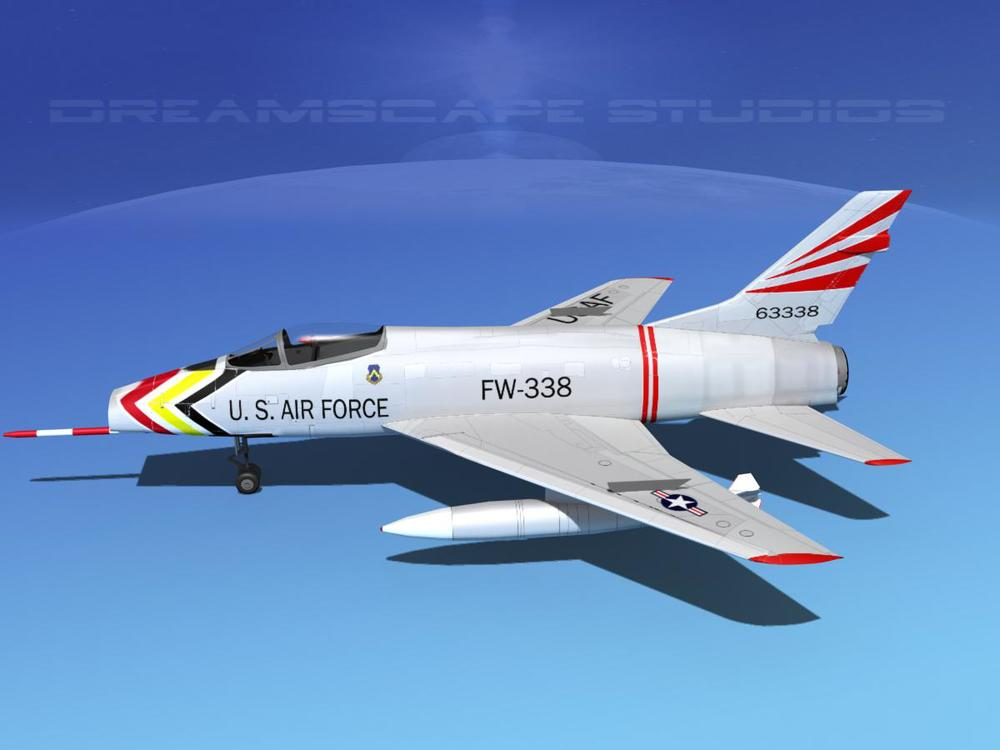 North American F-100D Super Sabre V030090.jpg