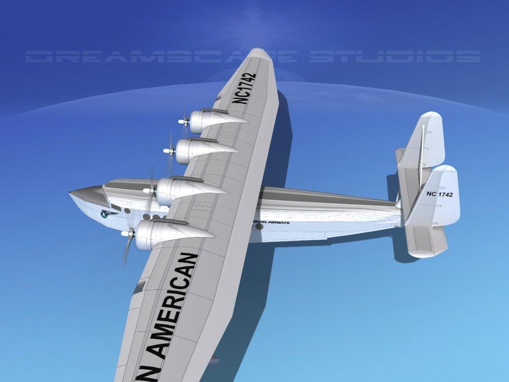 Sikorski S-42 Pan American 0090.jpg