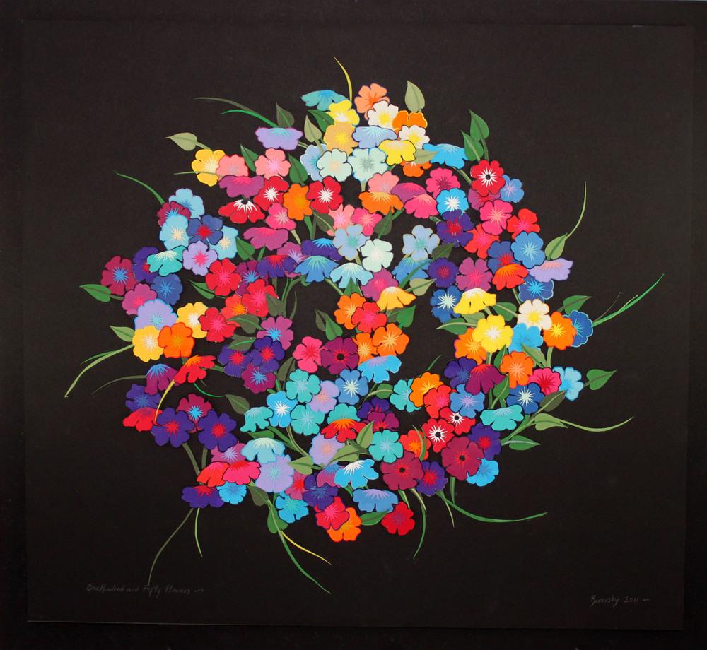 "Wreath    22 x 20""    $550"