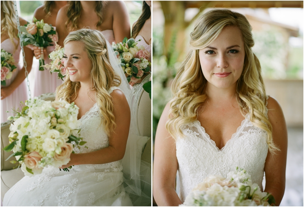 Mint Springs Farm Wedding Nashville