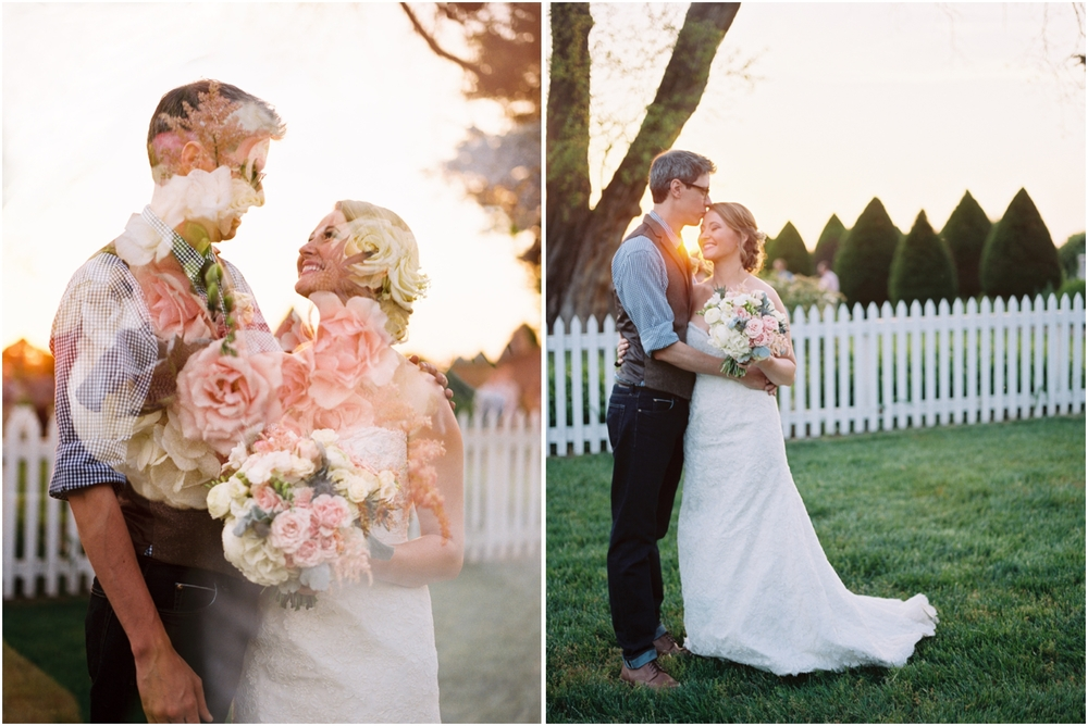 Carnton Plantation Wedding