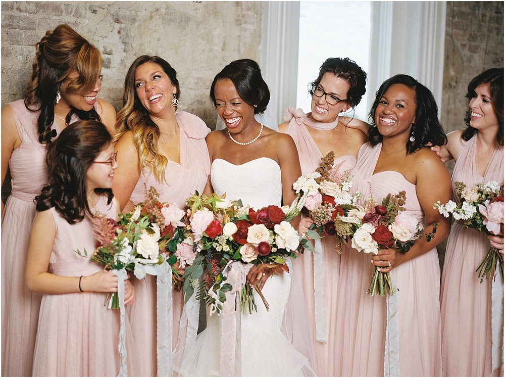 Nashville wedding at the Cordelle