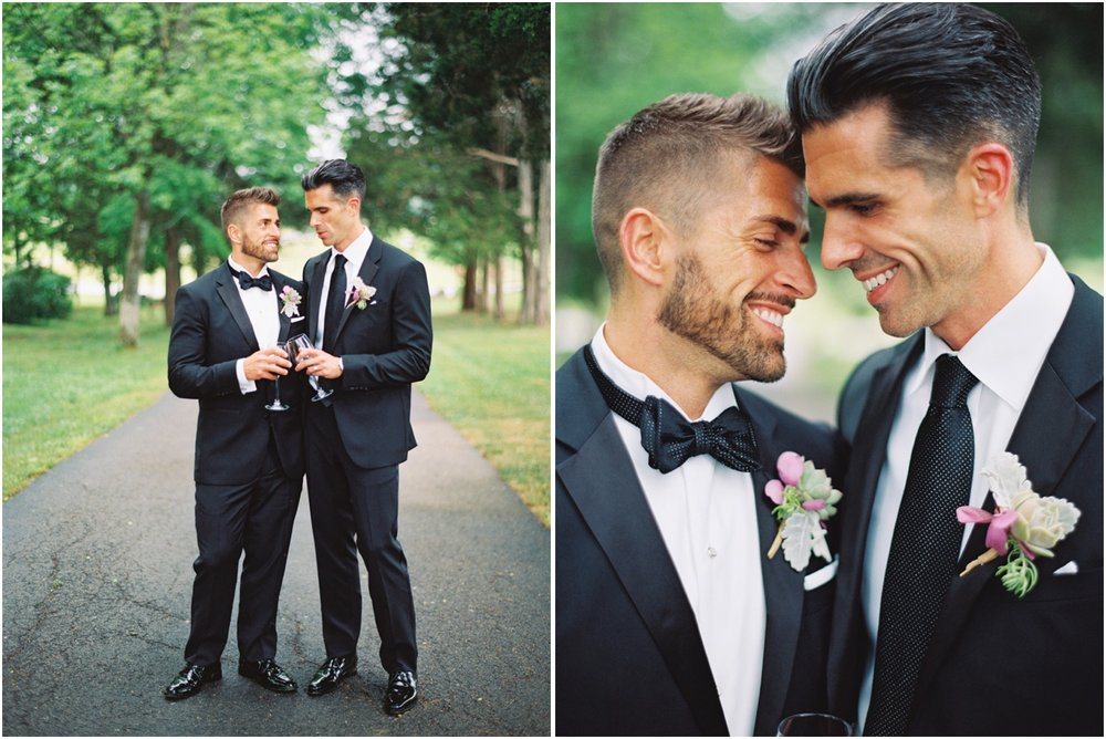 Nashville Same Sex Wedding