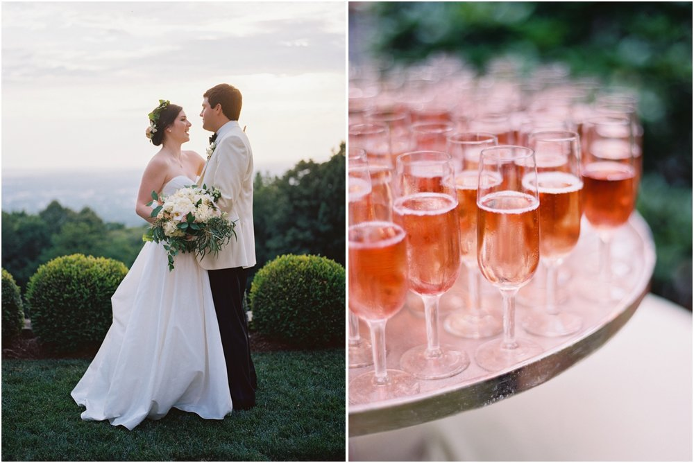 Huntsville Wedding | Kristin Sweeting Photography