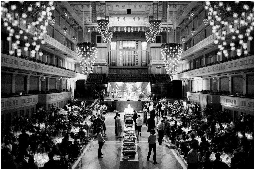 Schermerhorn Symphony Wedding Nashville