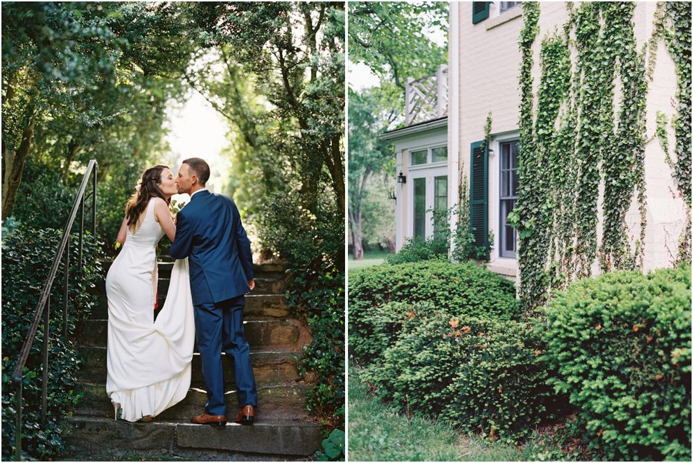 Oatlands Plantation Wedding