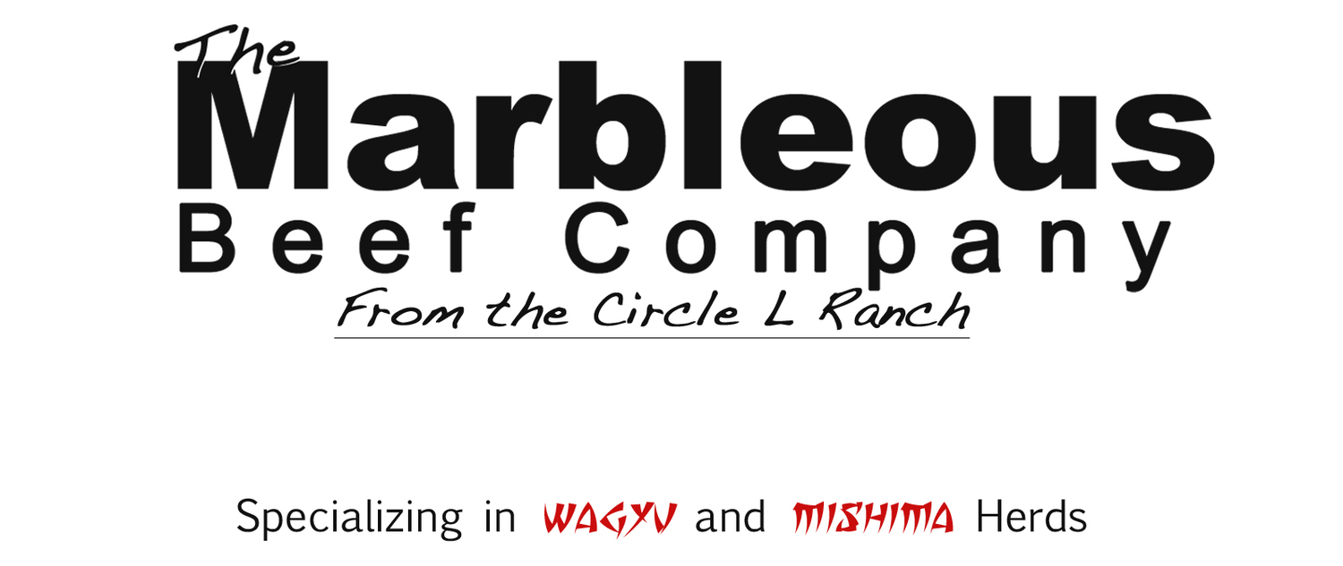 Marbleous Beef Company