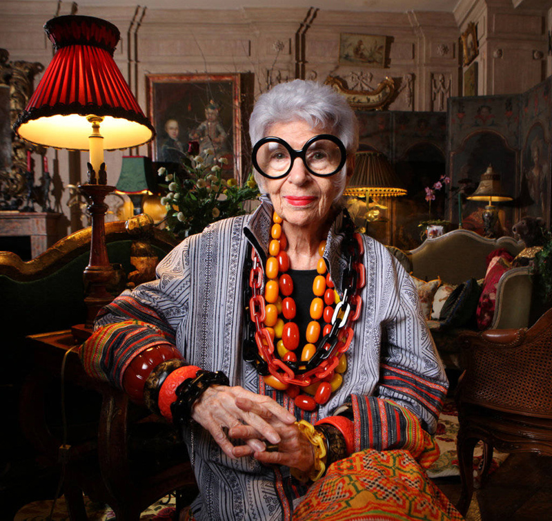 IrisApfel_NYTimes