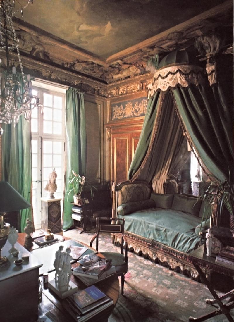 Hotel Tournelles Paris