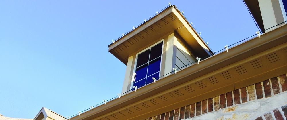 C7/C9 Roofline
