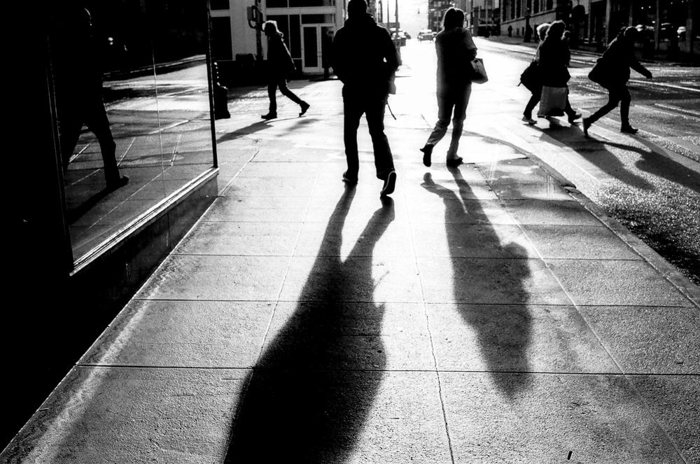 Street Shot: 3rd & Stewart