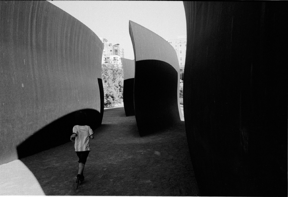 Leica M6 | Kodak Tr-X 400 | Seattle, WA