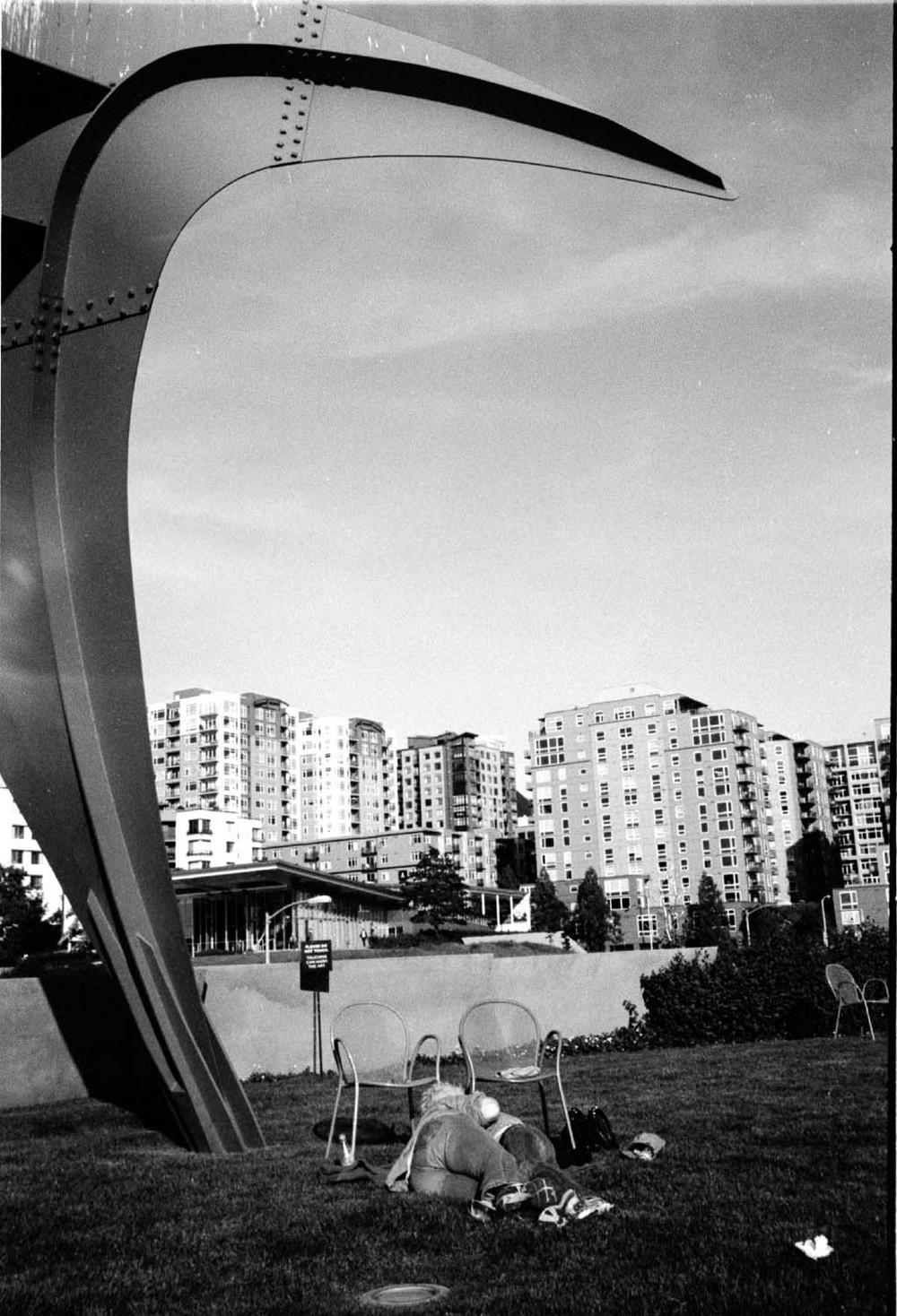 Seattle, WA 2015