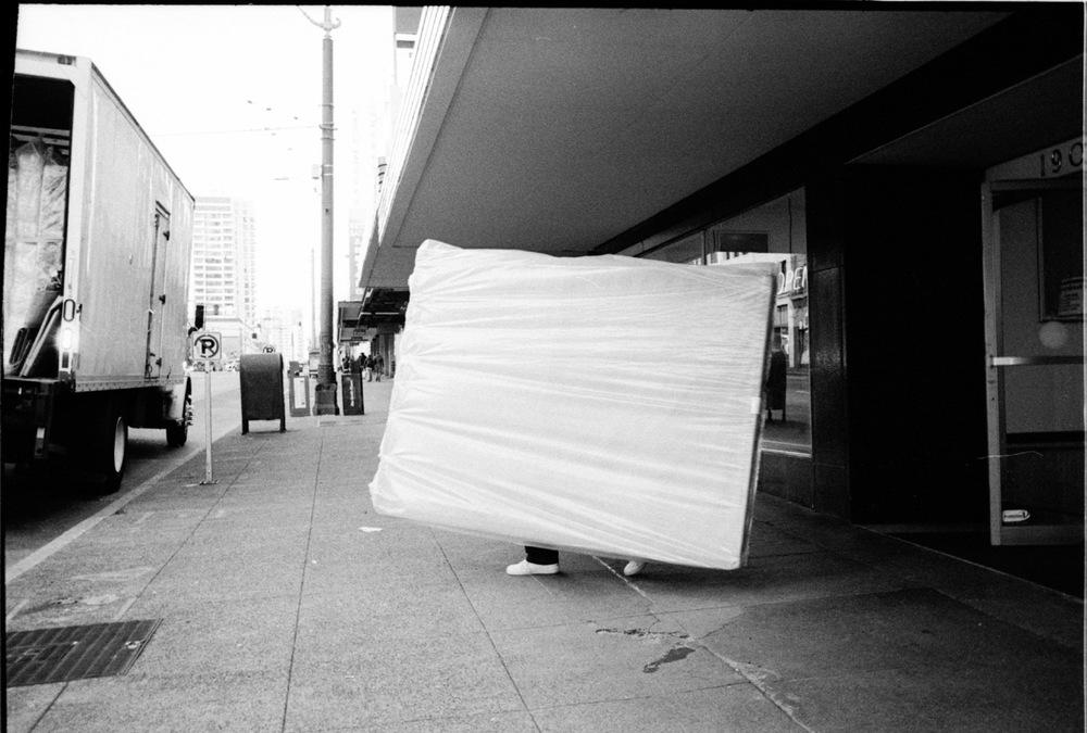 Seattle, WA | 2015