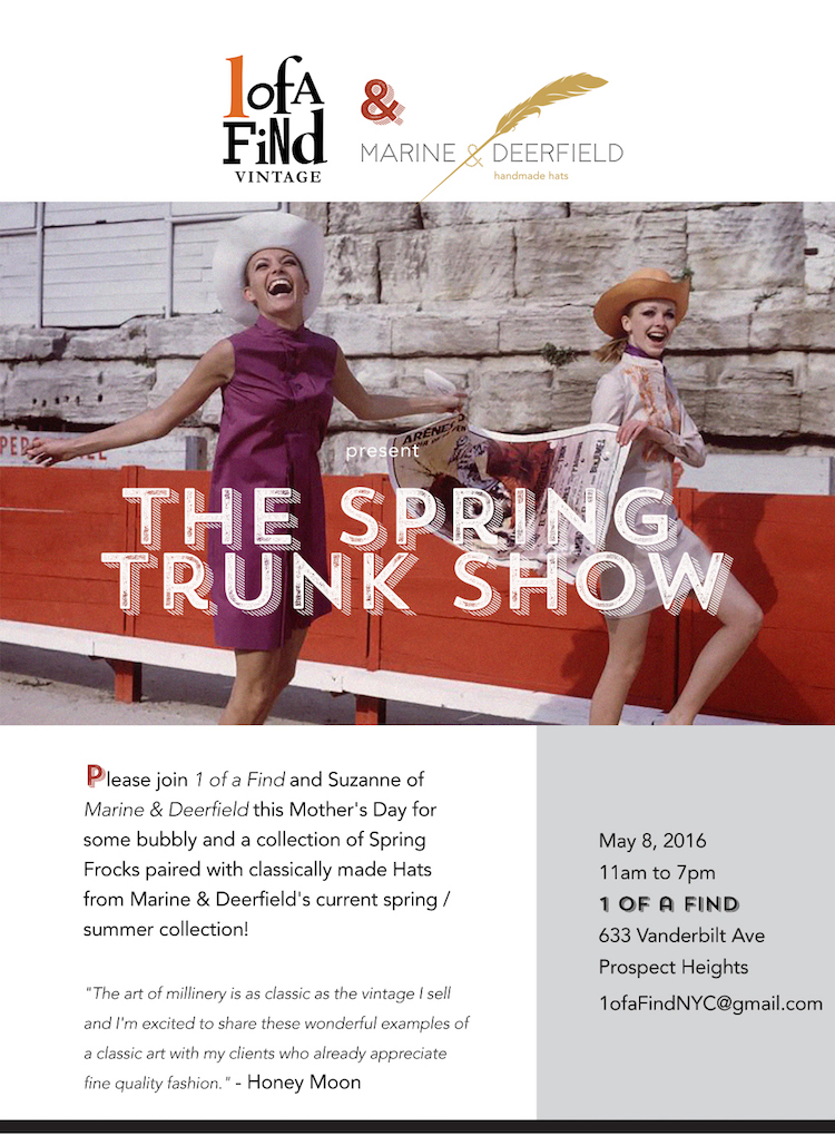 event-trunkshow