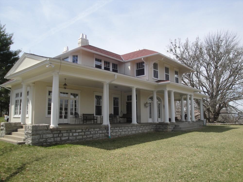 Historical Renovation