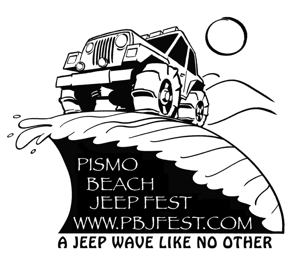 schedule pismo beach jeep fest 2 Door Custom Jeep