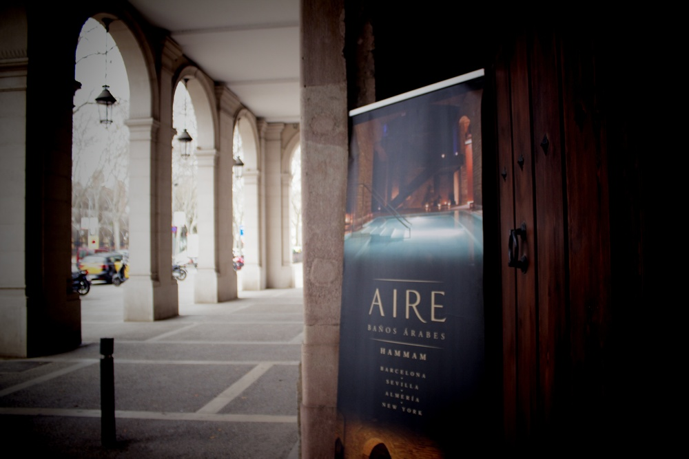 Here s all the Type A details that you should know to make the enjoy the  best that Aire has to offer Aire de Barcelona   Spain s Best Luxury Spa and Roman Baths   Type  . Aire Baths Spain. Home Design Ideas