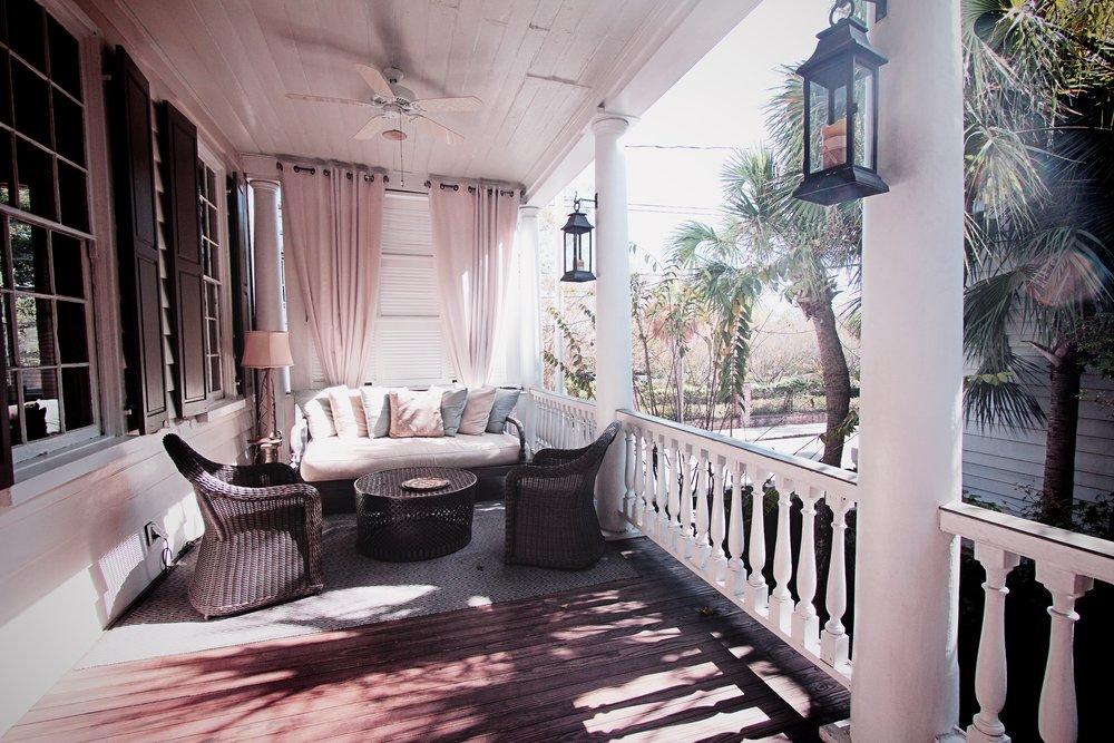 Charleston Type A Trips
