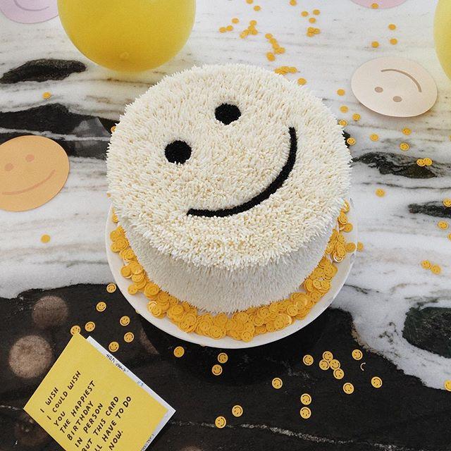 HAPPY early BIRTHDAY @jengotch 🙂 !!