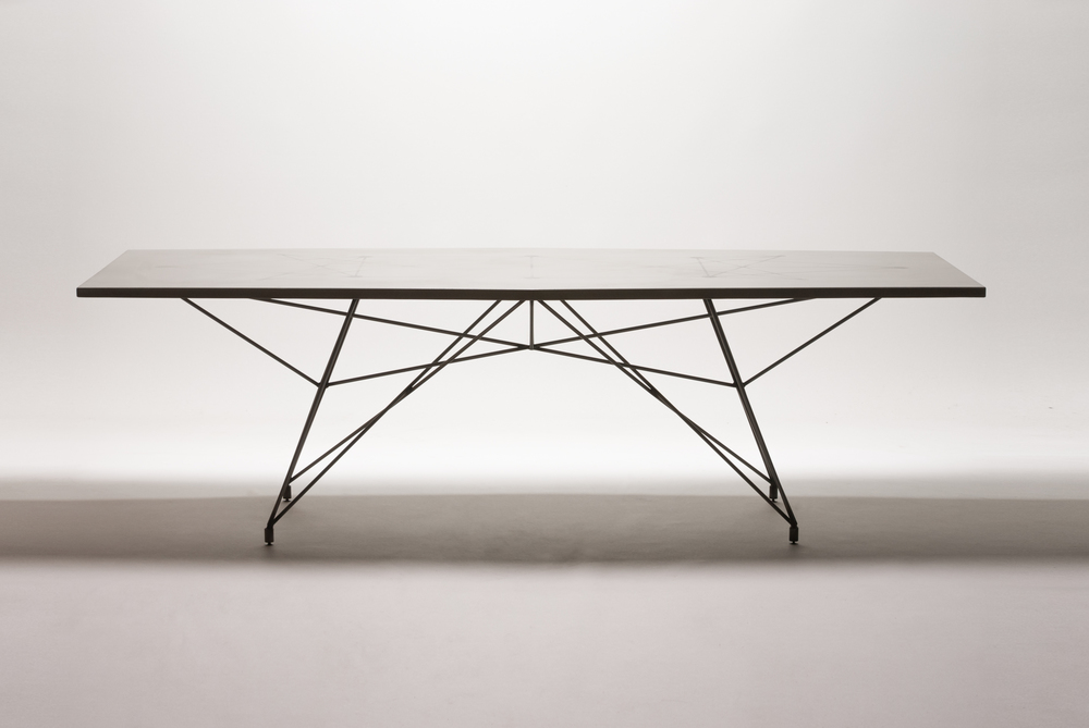 The Hexagon Table / by Hard Goods