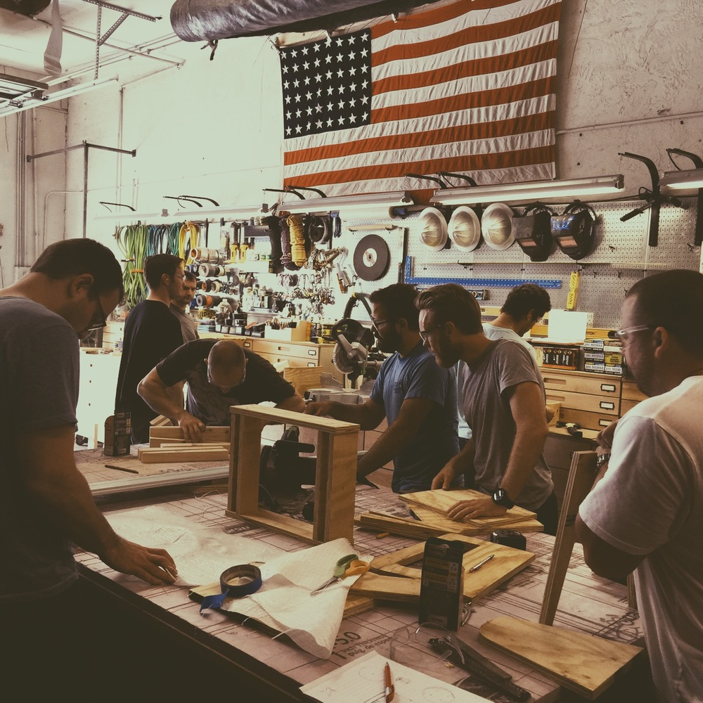 The next 1 5 day furniture design workshop has been for Chair design workshop