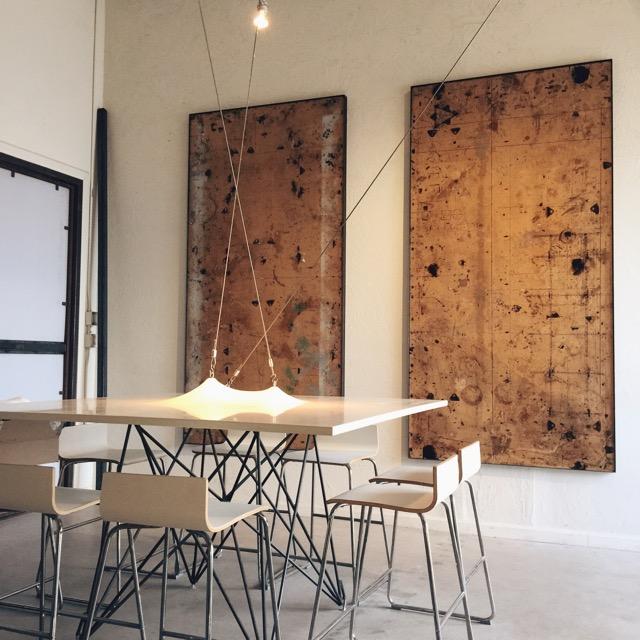 Blog concrete design school for Chair design workshop