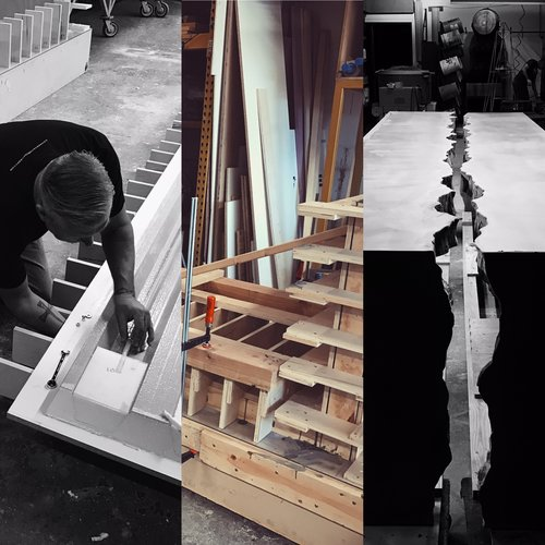 1-Day Post-Tensioned Concrete + Current Techniques Workshop, February 8,  2019, Eureka Springs, AR