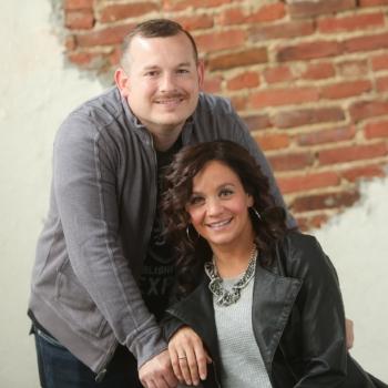 Pastor Isaiah & Laura Rowe
