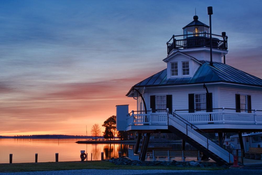 Maryland's Eastern Shore Gallery