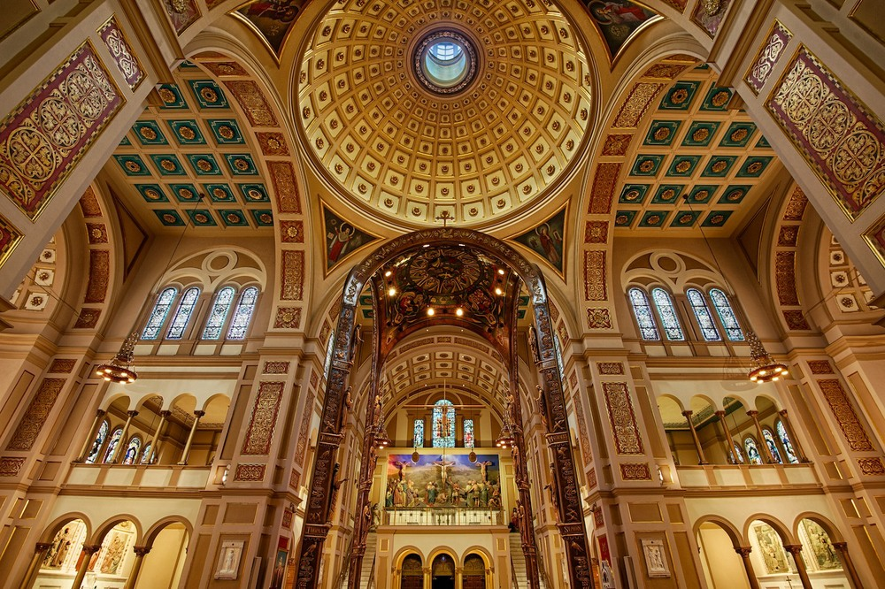 Franciscan Monastery Gallery