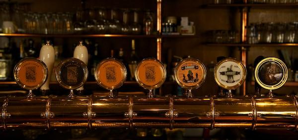 Strahov Monastery Brewery
