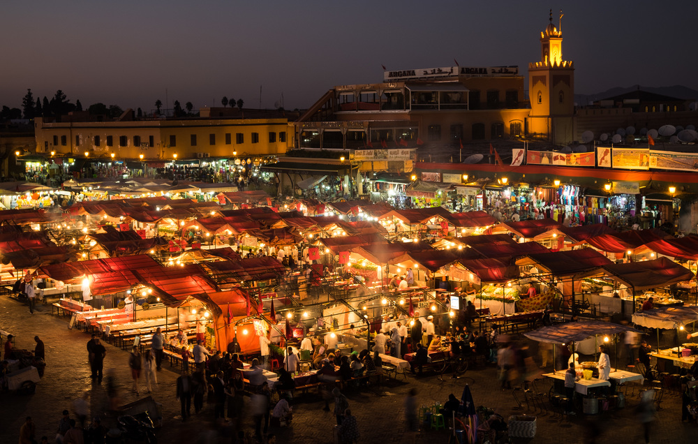Morocco photo Gallery