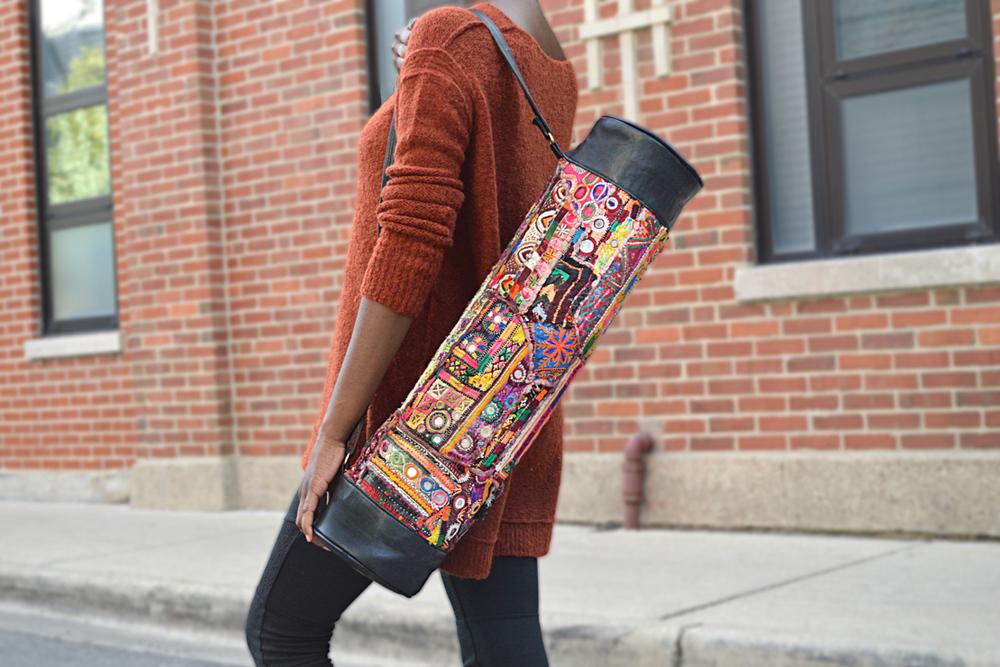 Banni Yoga Bag