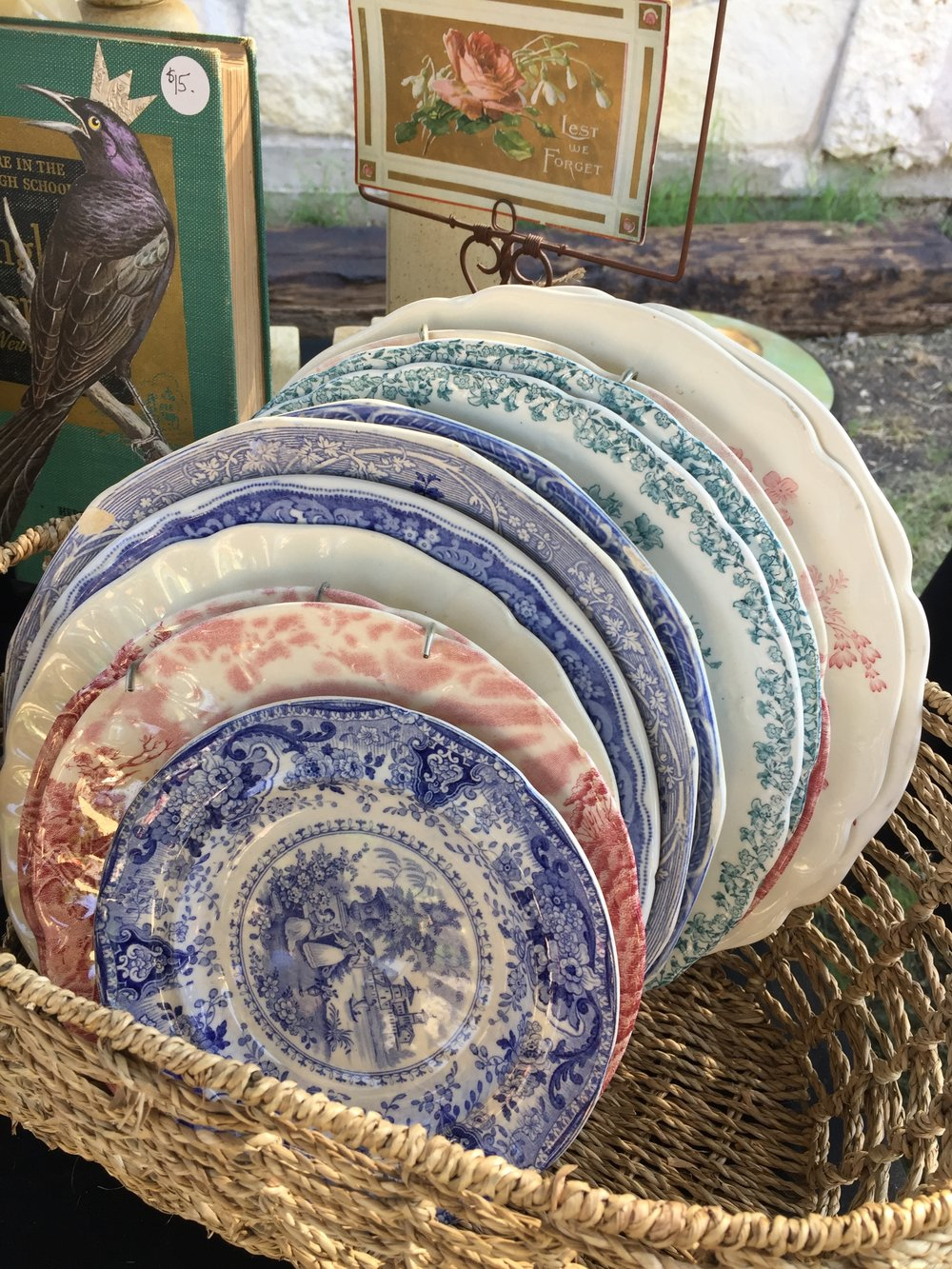 flea transferware dishes.JPG