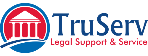 TruServ Legal Support