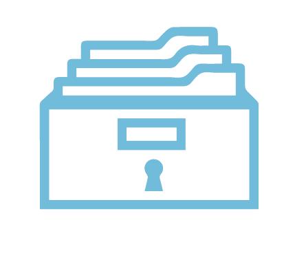utility billing software backups