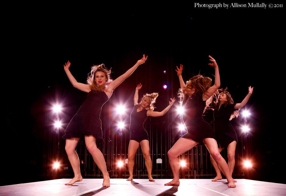 Dezza Dance